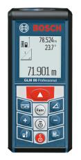 Afstandsmåler GLM 80