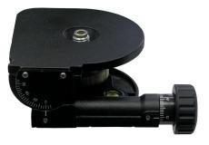 "Laserliner kip-konsol 5/8 "" med gradskala"