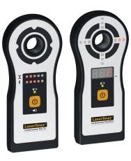 Laserliner borstyringsapparat