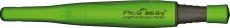 Pica Big Dry dybhulsblyant med grafitstift
