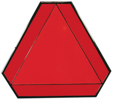 Afmærkningstrekant