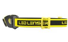 Led Lenser pandelampe ISEO5R, genopladelig, 180 lumen