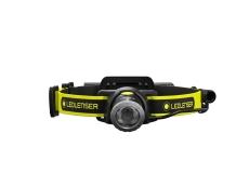 Led Lenser pandelampe iH8R, genopladelig