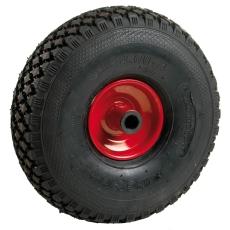 Ravendo pallekærrehjul, almindelig