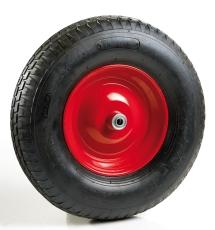 Ravendo trillebørshjul, almindelig