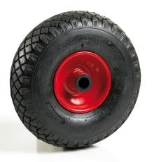 Ravendo sækkevognshjul, almindelig