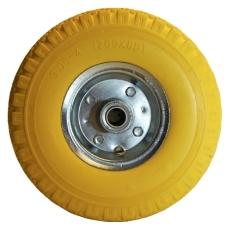 Punkterfri hjul til sækkevogn