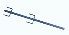 JUMBO gelænderstolpe til murerbuk