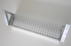 Flexi byggepladstrin, 240 x 935 mm