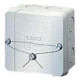 Plomberingssæt PLS06 til KVIK Dåse 2,5-10