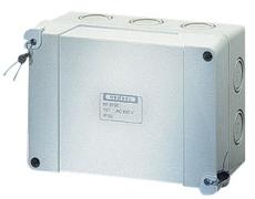 Plomberingssæt PLS50 til KVIK Dåse 10-50