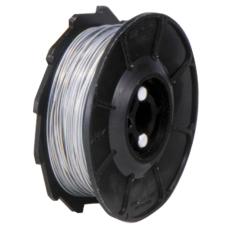 El-galvaniseret bindetråd til bindemaskiner, TW898EG