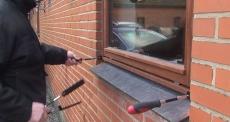 WINMAX FLEX værktøj til montering af vinduer og døre