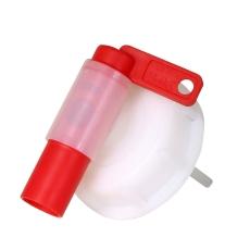 Kapselhane til 25 l plastdunk