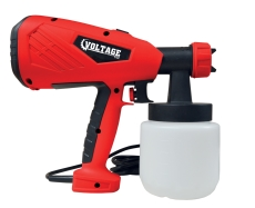 Voltage AIRMAXX malesprøjte, håndholdt, 500 W