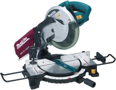 Makita kap-/geringssav MLS100, 255 mm