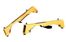 DEWALT monteringsbøjler DE7025-XJ til kap-/geringssav