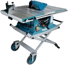 Makita bordsav + bord MLT100X