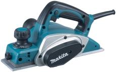 Makita falslhøvl KP0800J, 82 mm, 620 W