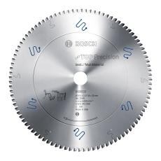 Rundsavklinge, Top Precision Multi Material, Ø165/20 mm, 48