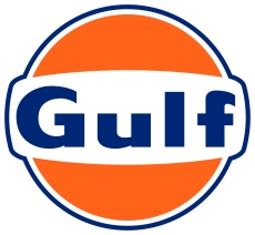 Kædesavsolie, Gulf Chain Saw Oil 150