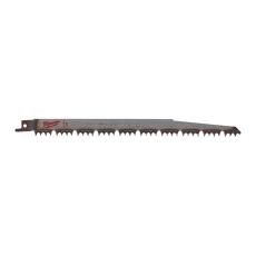 Milwaukee bajonetsavklinge 240 mm, 4/5tpi, træ, 3 stk.