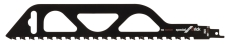 Bosch bajonetsavklinge Endurance S1243HM for murværk