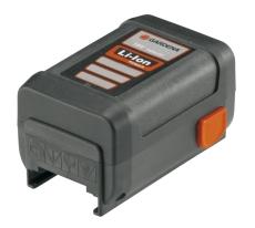 Batteri til Husqvarna WT15 vandtank