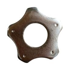 AIRTEC fræsestjerner HMT-5.40, sæt til beton