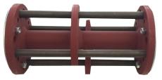 AIRTEC standard tromle for ES-200 gulvfræser, tom, for HMT-5