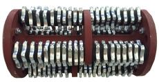 AIRTEC standard tromle ES-200 komplet med HMT-5.40 fræsestje