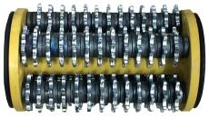 AIRTEC RM-320 specialtromle komplet med HMT fræsestjerner