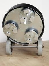 SCAN-ON PCD segmenter til maling og lak