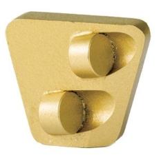 SC TWIN TIGER GOLD PCD diamant slibesegmenter.