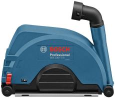 Bosch støvadapter GDE 230