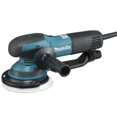 Makita rotations-/excentersliber BO6050J 150 mm