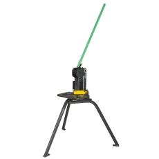 HM ES 100/30 manuel hjørneklipper 102 x 102 x 3,0 mm