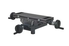 Krydsbord søjleboremaskine SBM 28-/32F190x600 mm