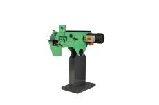 HM TAS 75 industribåndsliber, 3x400V, 75x2000 mm