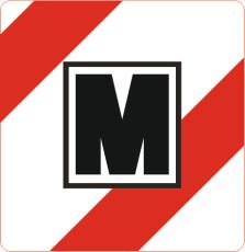Baier støvsuger BSS607, tør/våd, Kl. M