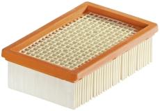 Kärcher fladfilter, papir, til WD 5