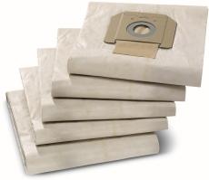 Kärcher støvsugerposer, papir, 5 stk. Til NT 48/1 - NT 75/2