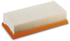 Kärcher fladfilter, papir, til NT 65/2 og NT 75/2