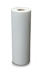 Sila plastslange til luftrenser 1000A2, 2000A2 og 5000A2, Ø4