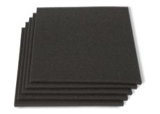 Sila grovfilter til luftrenser 2000A2 & 5000A2, vaskbart, 5