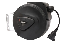Flair automatisk kabelopruller IP20, 20 m