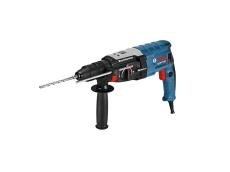 Bosch borehammer GBH 2-28 F, 2 kg, SDS+, i L-Case