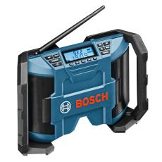 Bosch radio GML 12V-LI, solo
