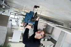 Bosch borehammer GBH18V-26 EC, Heavy Duty, solo