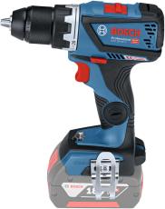 Bosch bore-/skruemaskine GSR18V-60 C, Solo